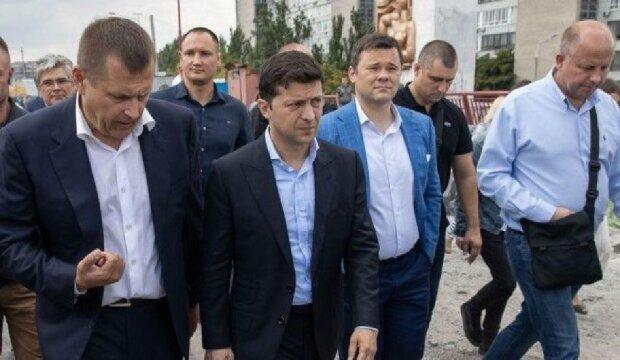 Новый мост стал головной болью для автолюбителей в Днепре: «спор Филатова и Зеленского вылазит боком»