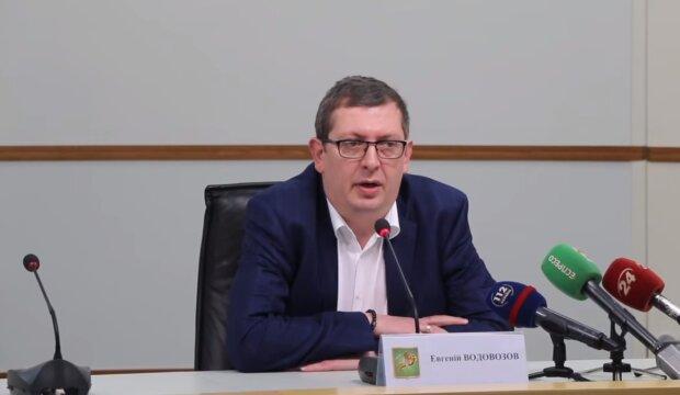 Евгений Водовозов