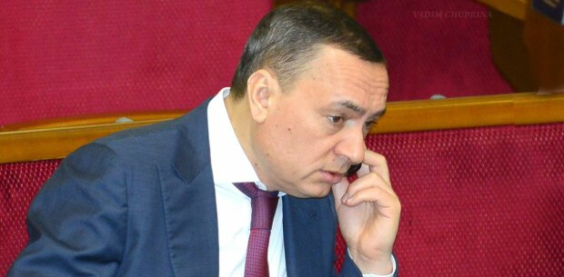 Дело Мартыненко: экс-нардепа не пустили в Швейцарию