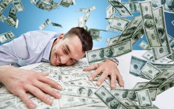 Гривня нокаутує долар у лютому: «названо новий курс, і це ще не все»