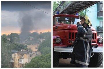 Зарядка для телефону знищила квартиру в Одесі: наслідки пожежі показали на відео