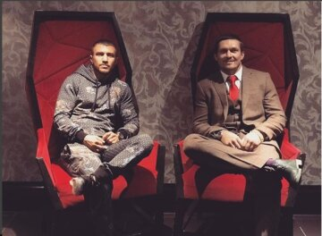 Ломаченко висловився про перехід Усика в суперважку вагу: Не хочу лукавити