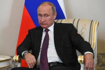 Путін все: скільки залишилося президенту РФ