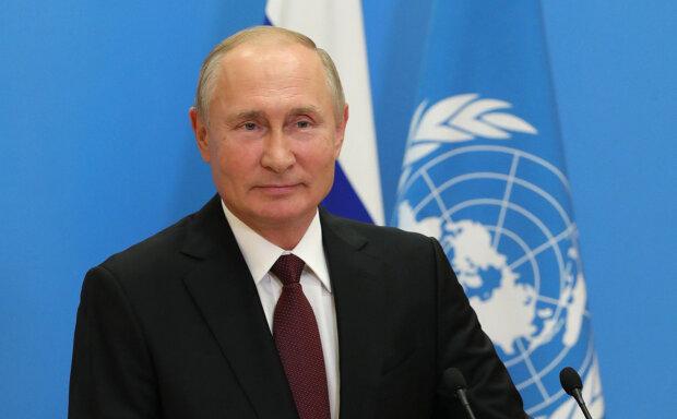 Путина в очередной раз выдвинули на Нобелевскую премию мира: первые подробности