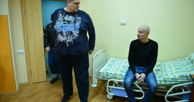 Кошевой, Юзик, Корявченков