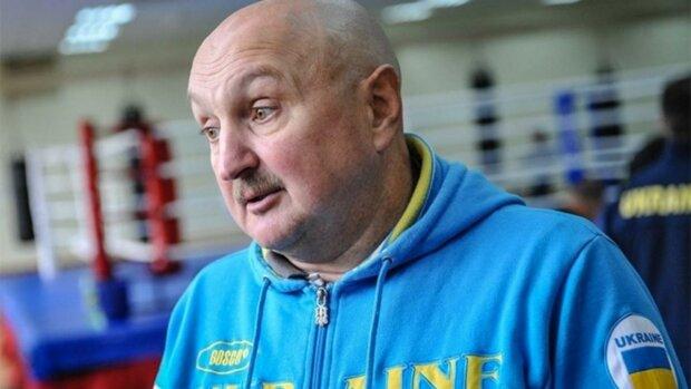 Трагедия едва не унесла жизнь тренера Усика и Ломаченко во Львове: пугающее фото