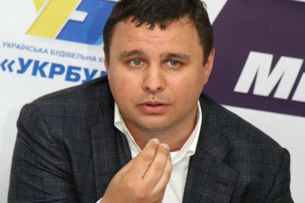 «Укрбуд» нардепа Максима Микитася может оказаться пирамидой: воровство под прикрытием мандата