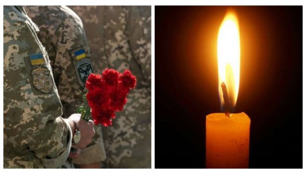 «Очень светлый был человек»: украинцы оплакивают героя ВСУ, который пять лет защищал страну