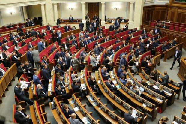 У Раді мають намір зробити дебати обов'язковими: з'явився законопроект
