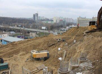 Прокуратура признала незаконной скандальную киевскую застройку (фото)