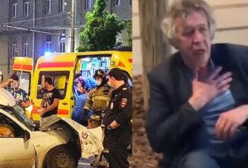 """""""За рулем был каскадер"""": Ефремова оправдали прямо перед заседанием суда"""