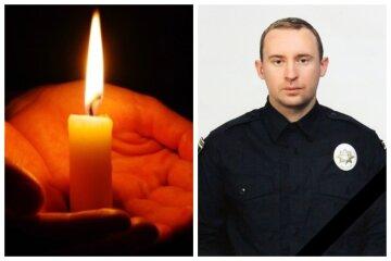 """Життя поліцейського обірвалося на одеській трасі, деталі трагедії: """"Зупинил вантажівку"""""""