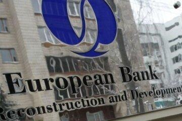 Украина получит миллиард от европейского банка