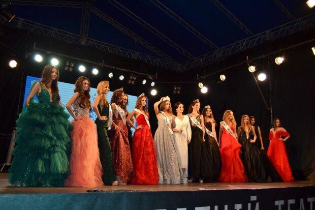 Названы самые красивые девушки Одессы: фото победительницы