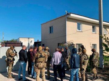Українець розправився з сином після сварки, фото: тіло знайшли в чужому будинку