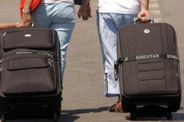 мигранты заробитчаны туристы