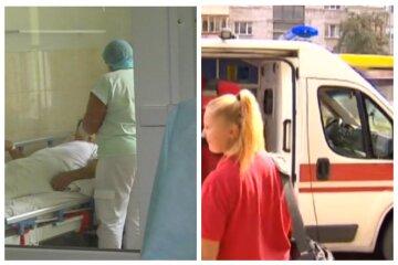 Спалах небезпечної інфекції зафіксовано під Одесою: вже семеро людей в лікарні