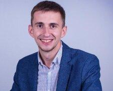 Дмитрий Черный