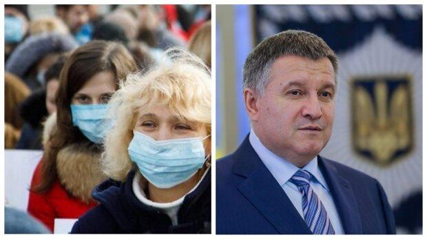 """Аваков предупредил украинцев о завершении карантина, названы новые сроки: """"В ближайшее время..."""""""