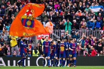 Тріумф Барселони: команда повернула собі заповітний трофей
