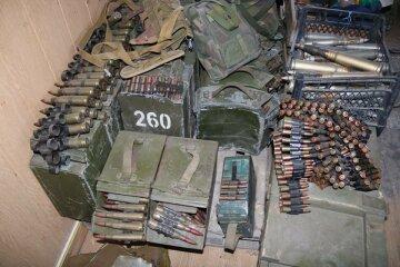 Після вибухів у Балаклії «знайшлися» унікальні боєприпаси