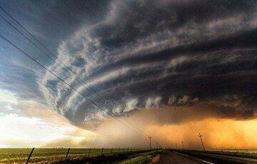 торнадо буря ураган