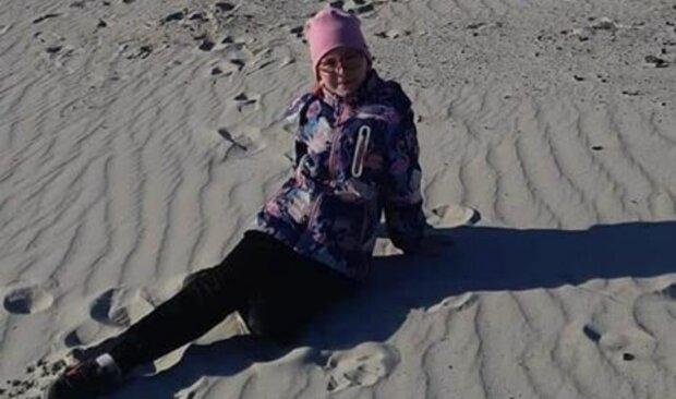 Шестирічну Мілену Шевельову знайшли, врятувати не вдалося: що відомо