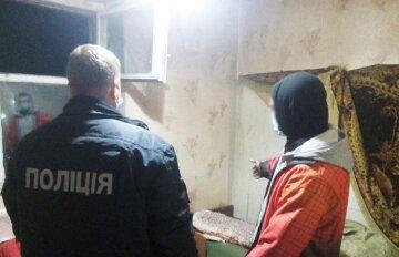Зарезал и пытался вынести тело на мусорку: под Черниговом застолье приятелей закончилось трагедией