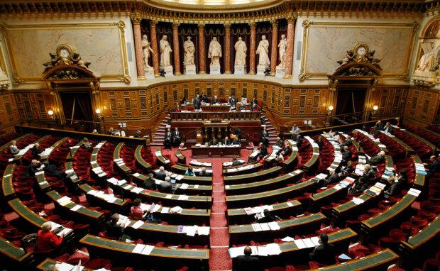 Сенат Франции
