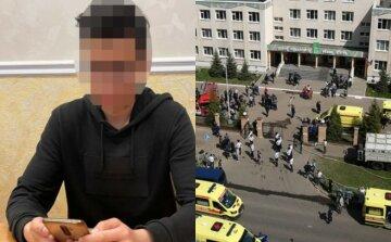 11-классник решил пойти по пути казанского стрелка, Харьков на ушах: в СБУ сообщили подробности