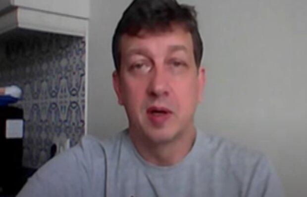 """Доний раскрыл цель скандальных заявлений Зверобой против Зеленского: """"Играет на руку Путину"""""""