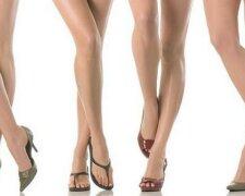 Судороги в ногах говорят об обезвоживании