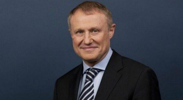 Григорий Суркис