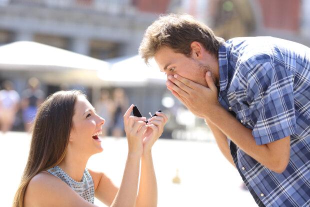 гороскоп на 21 апреля, кольцо жениться