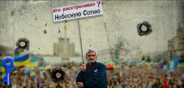 коллаж Майдан