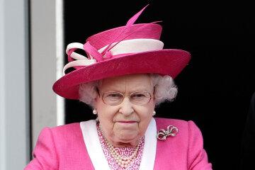 єлизавета II, 2, єлизавета друга, королева британії