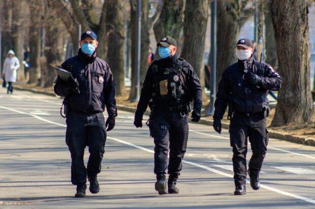 поліція Одеса