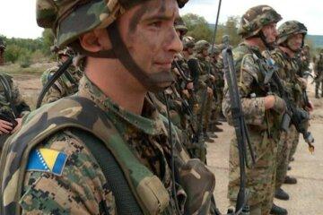 Босния и Герцеговина, армия
