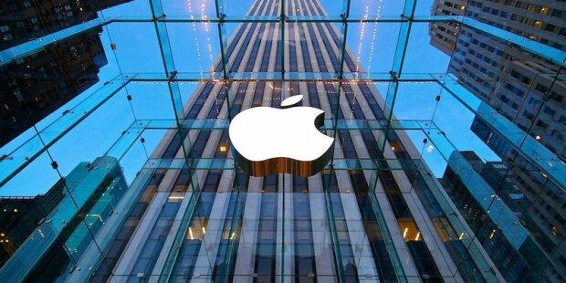 Трильйон доларів: компанія Apple побила неймовірний рекорд