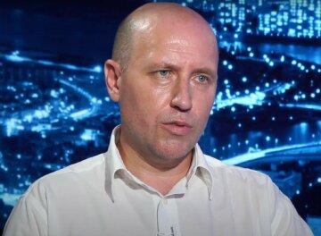 Наші американські партнери дуже хотіли б, щоб українські державні компанії були правильно приватизовані, - Бізяєв