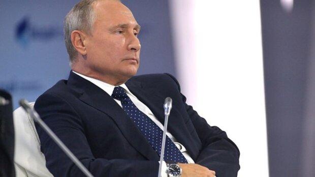 """Украина под угрозой, Путин одним открытием обрел возможность для маневра: """"завезено ядерное..."""""""