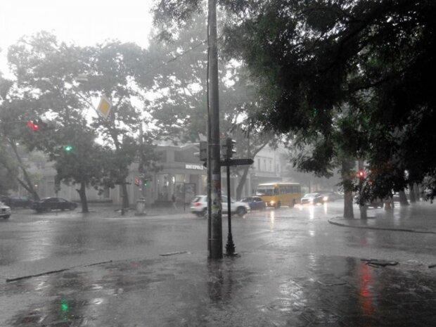 Антициклон рухається в Одесу: синоптики попередили, коли піде дощ