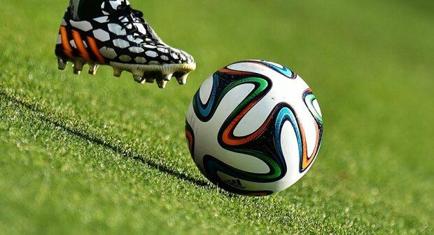мяч футбол