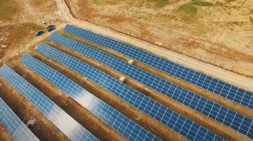 зелена енергетика, сонячні електростанції, скрін