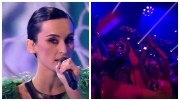 """Украинцы Go_A порвали зал """"Евровидения"""", кадры и подробности триумфа: """"Европа короновала свою королеву"""""""