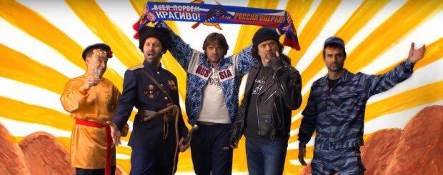 Российский «патриотизм» высмеяли известные музыканты (видео)