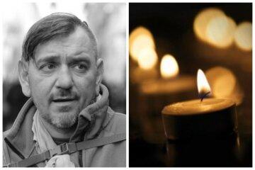 """""""Боляче це усвідомити"""": трагічно пішов з життя відомий українець, який рятував життя бійцям ЗСУ"""