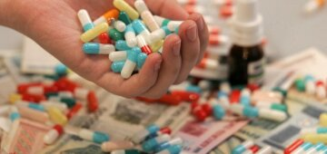 В Украине запретили серию популярного лекарства от боли: в чем причина