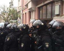 Защитников Саакашвили накажут: в прокуратуре не знают, с кого начать