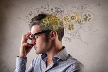 память мозг